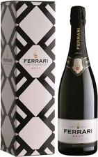 Ferrari - Metodo Classico Trentodoc Brut - Wein Schaumwein - 0,75 Liter Flasche