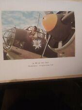 100 Raumbild 3-D Stereoviews/Book- Air Force (Complete)