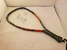New listing E-Force Longstring  Super 30 DC Quadraform 175g Racquetball Racquet
