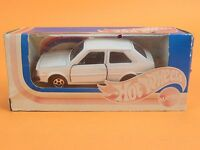 MATTEL 1/43 HOT WHEELS A130 A 130 VOLVO RALLY IN BOX[OG3-023]