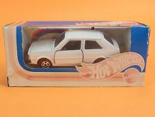 MATTEL 1/43 HOT WHEELS A130 A 130 VOLVO RALLY IN BOX [OG3-23]