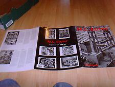 Escher and Kandinsky Poster books Taschen - only covers no posters