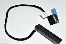 DV7-7000 2nd Sata Hdd Cable Connector Adapter DV7-7080el DV-7064ea 7063ea 19CM
