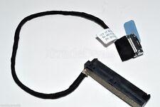 DV7-7000 2nd Sata Hdd Cable Connector Adapter DV7-7080el DV-7064ea 7063ea 19CM