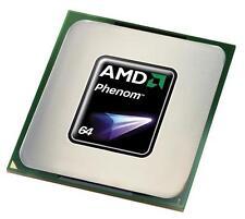 AMD PHENOM X4 9500 - HD9500WCJ4BGD - 4x2.2Ghz - SOCKEL AM2/AM2+  QUAD CORE CPU