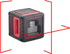 Spot-On TileLiner 3 - Self-levelling Multi Line Laser Level, Accuracy 2mm/10m