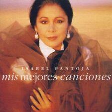 Isabel Pantoja - Mis Mejores Canciones [New CD]