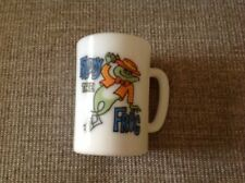 Vintage Freddy The Frog Childs Cup