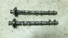 13 Triumph 1050 Speed Triple cam shafts camshafts shaft intake and exhaust