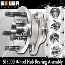 Front Wheel Hub Bearing Assembly for 90-97 Ford Aerostar Van 4WD AWD 515000
