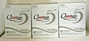 Quantum 5 Extra Volume Acid Perm (3 pack)