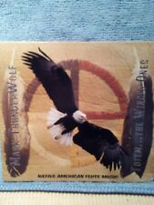 """Totem...The Winged Ones by Mark Thunderwolf CD"