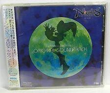 "USED NiGHTS Sega Saturn ""Knights"" Original Soundtrack CD"