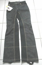 HKM  Jodhpurreithose,Vollbesatz ,Gr.164,  jeans blau(3487)