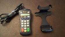 First Data Fd-30 Pin Pad w/Usb Cable & Stand