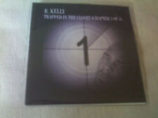 R.KELLY - TRAPPED IN THE CLOSET (CHAPTER ONE) - UK PROMO CD SINGLE - R KELLY