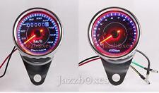 LED Tachometer Odometer Speedometer For Suzuki Intruder Volusia VL 800 1400 1500