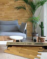 Holzpaneel I wodewa Designpaneel I selbstklebend I Holzwandverkleidung