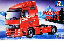 Volvo FH-16 ZM 520 1993–2002 Camion of The Year 1994 - 1:24 Kit Kit