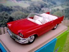 1/43 Eligor (France)   Chrysler newyorker cabriolet 1958