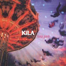 Kila : Luna Park CD