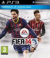 Fifa 14 PS3 - totalmente in italiano