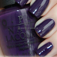 OPI NAIL POLISH Vant To Bite My Neck? E80 - Euro Centrale Collection
