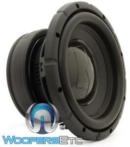 "MEMPHIS BRX1040 10"" SUB 800W MAX SINGLE 4-OHM CAR SUBWOOFER BASS SPEAKER NEW"