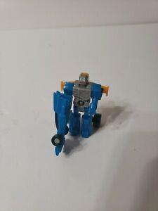 Transformers Armada Incinerator Minicon Complete