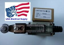 TZ-8108 Limit Switch Replacement For XZ-8108 1NO+1NC