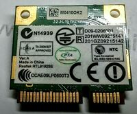 GENUINE Dell Inspiron 1545 PP41L Wifi WLAN Wireless CardMini PCI-E RTL8192SE