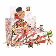 Street Fighter The Loyal Subjects Wave 1 Blind Box (1 Pc) Chase Vinyl Figure