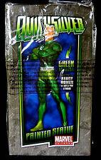 Bowen Designs Green Quicksilver Avengers Marvel Comics Statue New released 2008