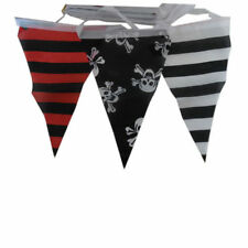 Birthday, Child Pirates 1-5 m Party Buntings