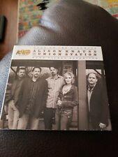 ALISON KRAUSS AND UNION STATION Band Picked Favorites CD Digipak