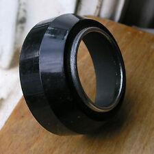 40.5mm screw in  Lens Hood BDB british made metal mount plastic front