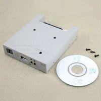 "3.5"" 1.44MB USB SSD FLOPPY DRIVE EMULATOR E100 Version"