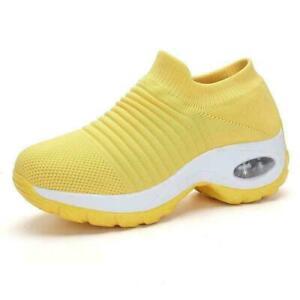 Hypersoft Sport Sneakers Light Weight Women 2021 Orthopedic For Woman Platform