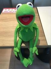 "Hot Kermit Sesame Street Muppets Kermit 18"" The Frog Toys Doll Plush Xmas Gifts"