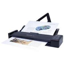 Scanners IRIS pour ordinateur