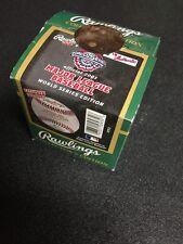 Official 2001 Major League Baseball - World Series Edition - NWT