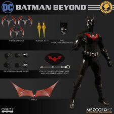 Mezco ONE:12 Collective Batman Beyond