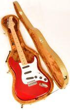 Douglas EGC-450 ST Tweed Gold Case for Fender Stratocaster Telecaster Rickenback