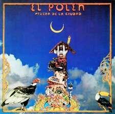 el polen - fuera de la ciudad  (folk rock 1973 ) papersleeve- CD