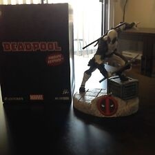 marvel Dead Pool alter ego, new in box in mint condition.