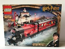 Lego Harry Potter Hogwarts Express #4708 NEW IN BOX FACTORY SEALED