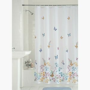 Mainstays Fabric Shower Curtain  70in x 71in ,  70in x 72in