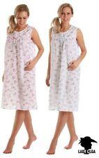 Cotton Floral Everyday Nightwear for Women