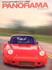 Porsche Panorama Magazine Interview With Rick Bye December 2004 020818nonrh
