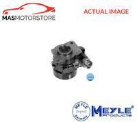POWER STEERING HYDRAULIC PUMP MEYLE 034 046 0011 A NEW OE REPLACEMENT